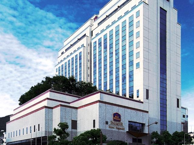 ザ・ホテル長崎BWプレミアコレクション