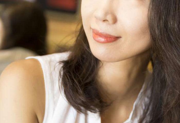 兵庫県の熟女女性は母性愛が強いので甘えるのがポイント