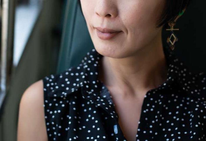鳥取県の熟女女性はおとなしめでおだやかで誠意をもった男性が好み